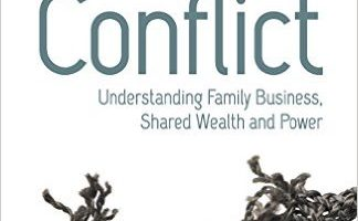 Understanding And Managing Conflict In Family Business